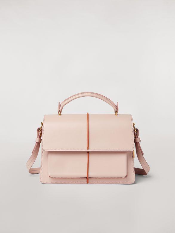 MARNI Handbags attache' bag in pink calfskin