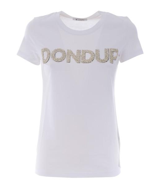 DONDUP t-shirt shirt t-shirt top