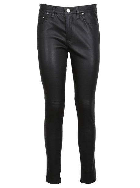 Iro black pants