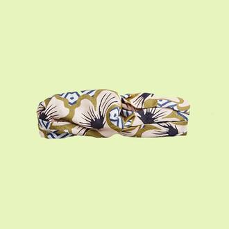 hair accessory headband asos african print head scarf