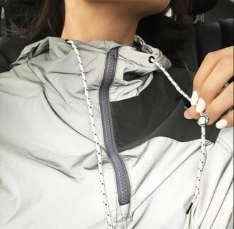 jacket bomber jacket dope windbreaker vintage grey dress swimwear black gold backpack shoes nike addidas pants nails