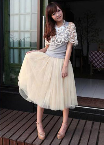 Tutu princess skirt · summah breeeze · online store powered by storenvy