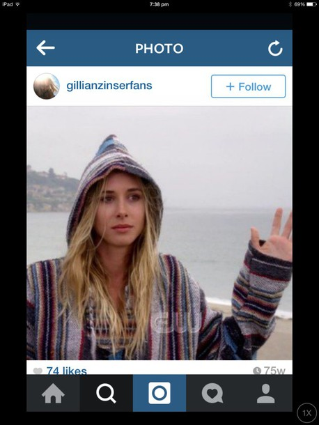 jacket ivy sulliva 90210
