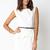 Chic Side Peplum Dress   FOREVER21 - 2000108039