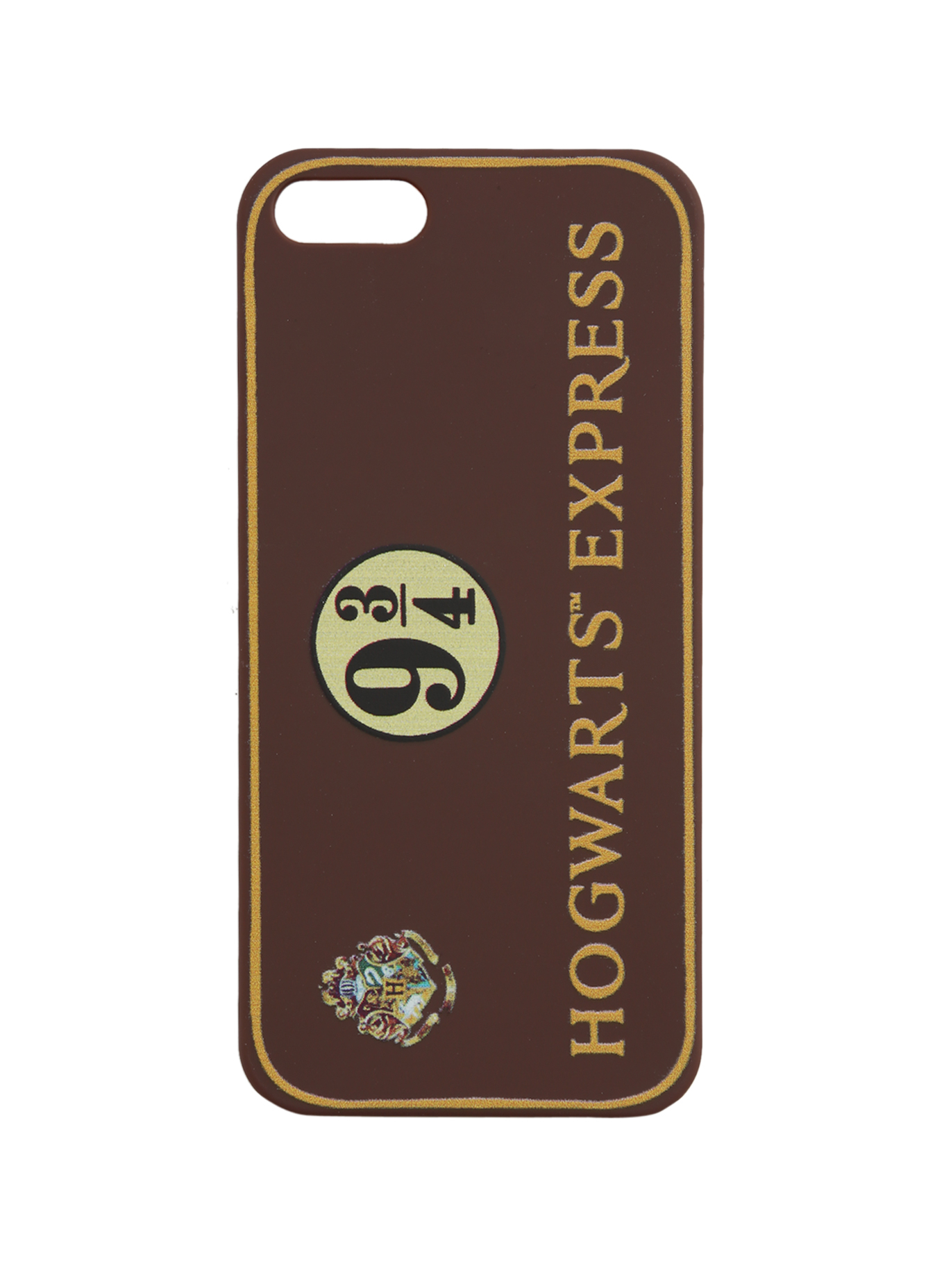 Harry Potter Hogwarts Express iPhone 4/4S Case | Hot Topic
