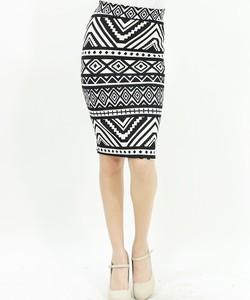 style aztec trendy trends girly skirt aztec skirts cute skirts trendy skirt trendy outfit outfit idea stlyish dressy dressy skirt