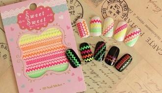 nail accessories nail