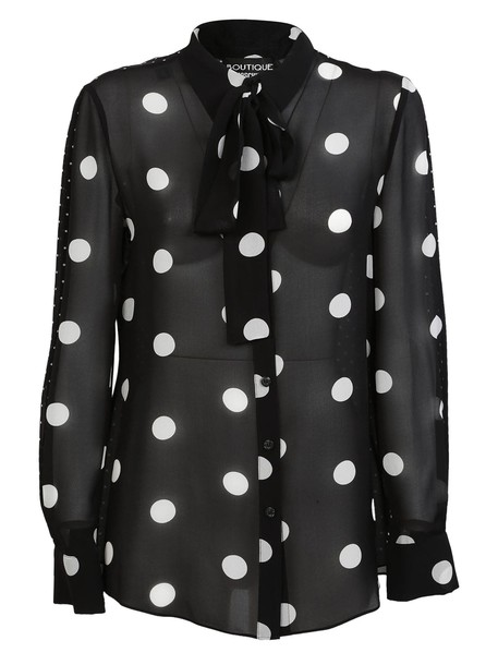 Moschino blouse top