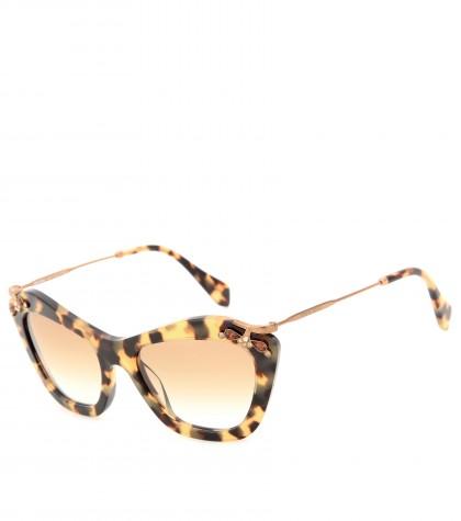 Sonnenbrille ☆ Miu Miu | mytheresa.com