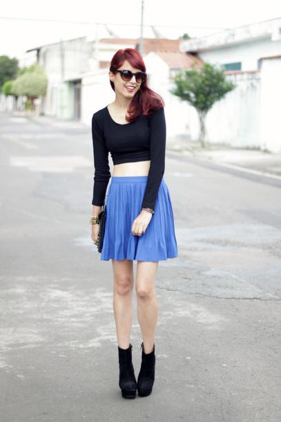 my name is glenn t-shirt skirt sunglasses bag jewels shoes