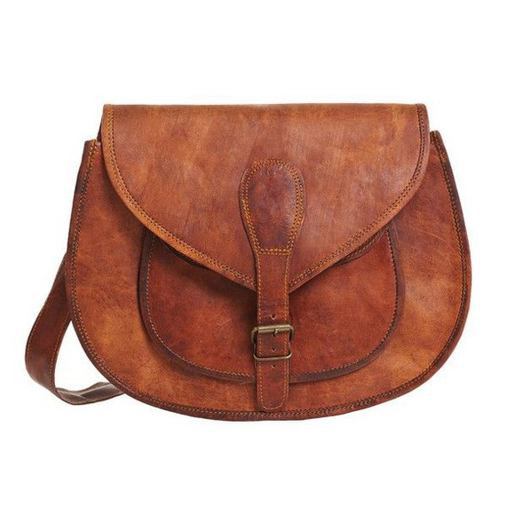 bag leather bag