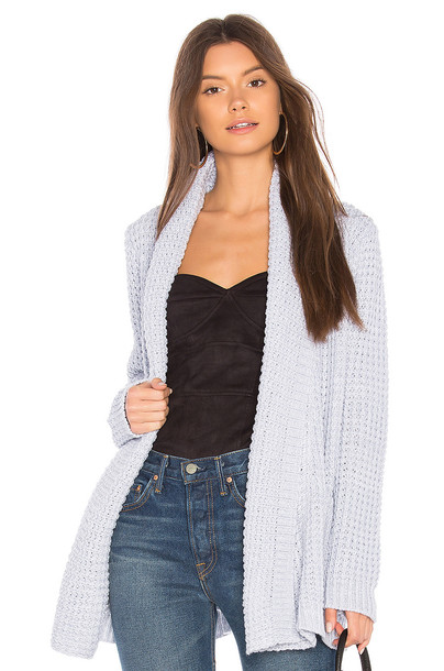 John & Jenn by Line cardigan cardigan light sweater