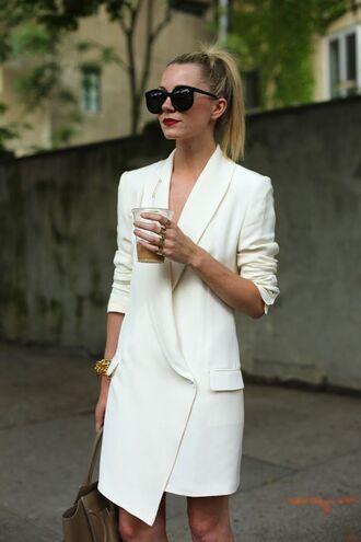 dress blazer dress blazer white dress jacket black black dress white black blazer tuxedo blazer tuxedo classy