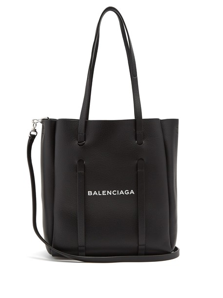 white black bag