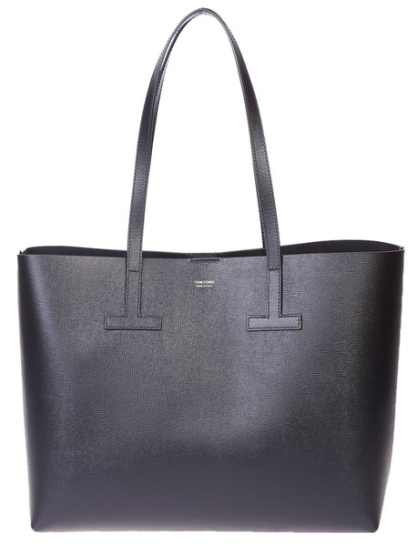Tom Ford bag leather bag leather black