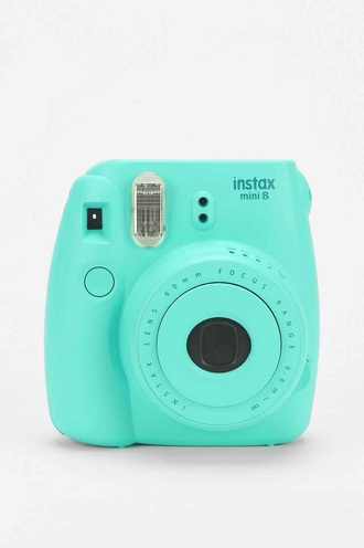 home accessory mint camera polaroid camera