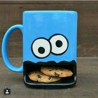 home accessory mug food funny