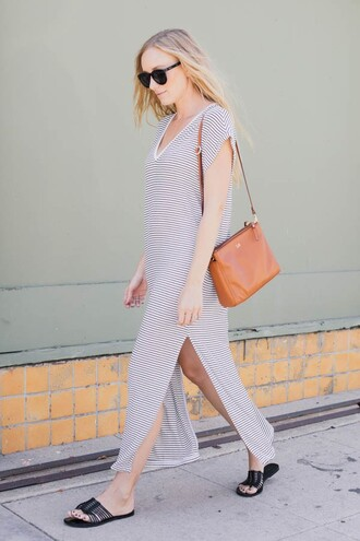 eat sleep wear blogger bag dress shoes jewels