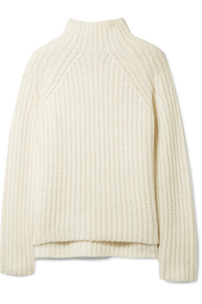 theory sweater turtleneck turtleneck sweater wool knit