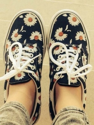 shoes daisy black shoes