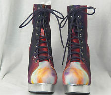 jeffrey campbell galaxy | eBay