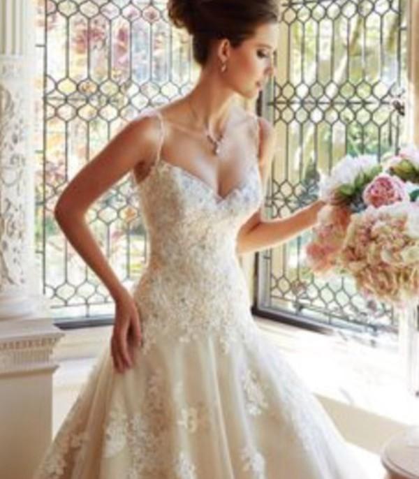 Affordable Sophia Tolli Y21441 Geraldine Wedding Dresses Price Cheap
