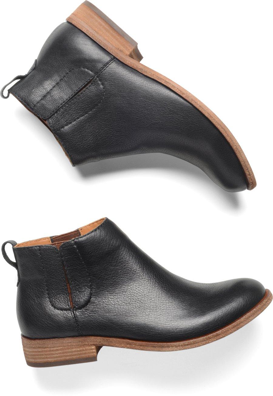Korkease womens boots on shoeline.com