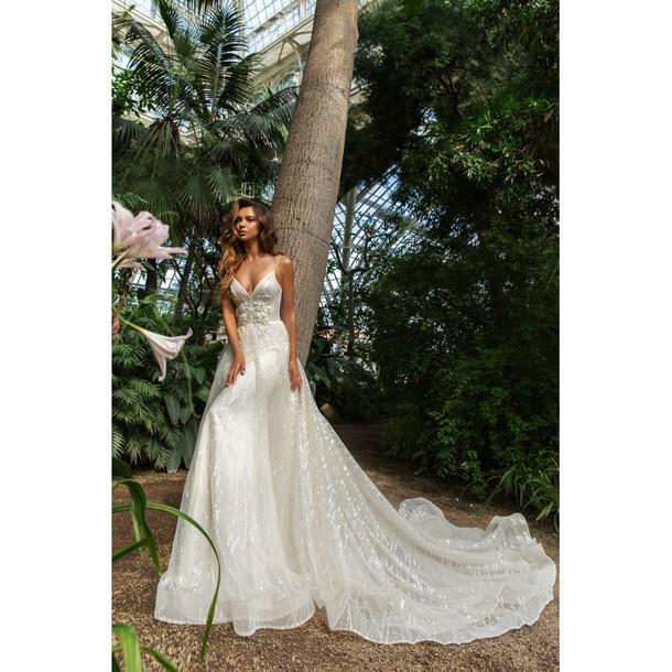 dress sweetheart dress sweet crystal quartz backless dress with beading Trendy V-Neck Long Sleeve Sequined Dress For Women