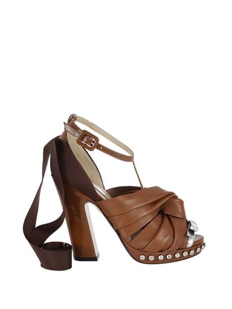 N.21 sandals shoes