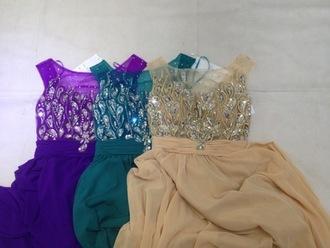 dress prom dress mother dresses embroidery dress beaded dress bridesmaid mother dress