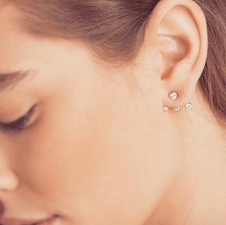 jewels earrings accessories accessory jewelry diamonds ear cuff