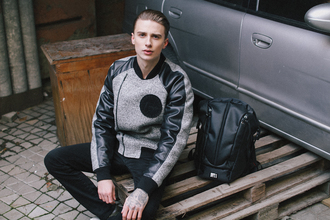 bag backpack rucksack urbanbag urbamoutfit mensbackpack urban streetstyle trendy menswear