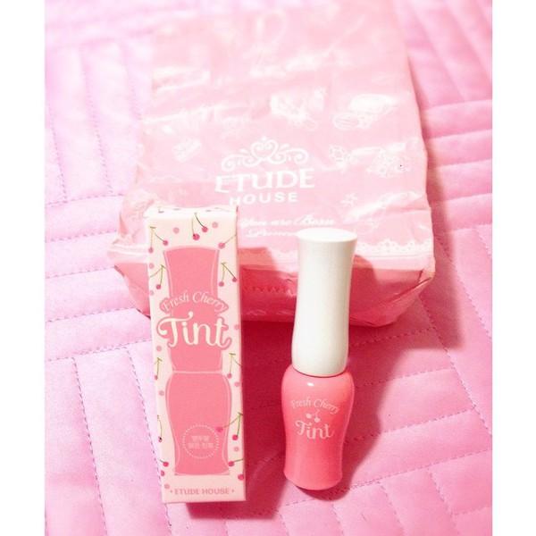 make-up lips makeup etude korean fashion tint
