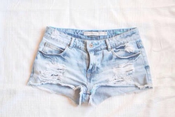 denim jeans t-shirt shoes clothes denim shorts shorts