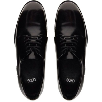 shoes asos black oxfords black oxfords classy