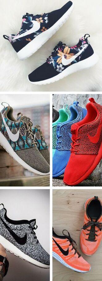 shoes nike nike shoes womens shoes fashion sneakers running shoes workout sneakers nike running shoes nike roshe run nike sneakers roshe runs