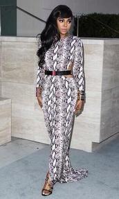 dress,ashanti