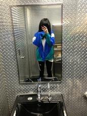 jacket,windbreaker,adidas,nike,alternative,grunge,90s style