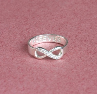 jewels promisering promise ring promise rings promise ring infinity ring