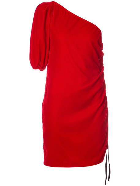 Petersyn dress women red