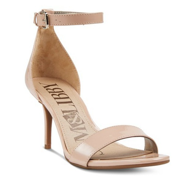 Women's Sam & Libby Pixie Quarter Strap Sandals