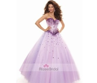 dress purple dress floor length dress floor length beaded dress