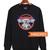 Van Halen Band Space Logo Sweatshirt Unisex Adult Size S to 2XL