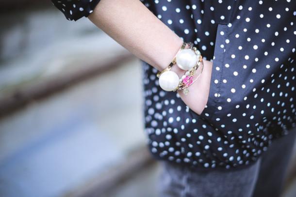 le dressing de leeloo blogger bracelets zara