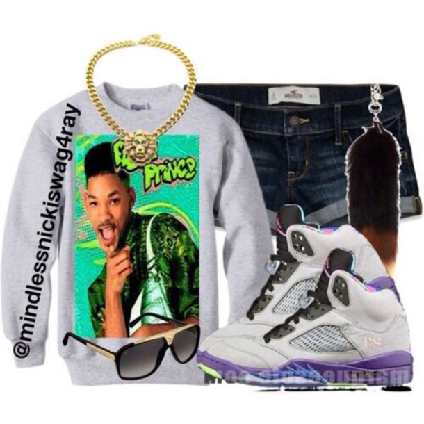 sweater will smith