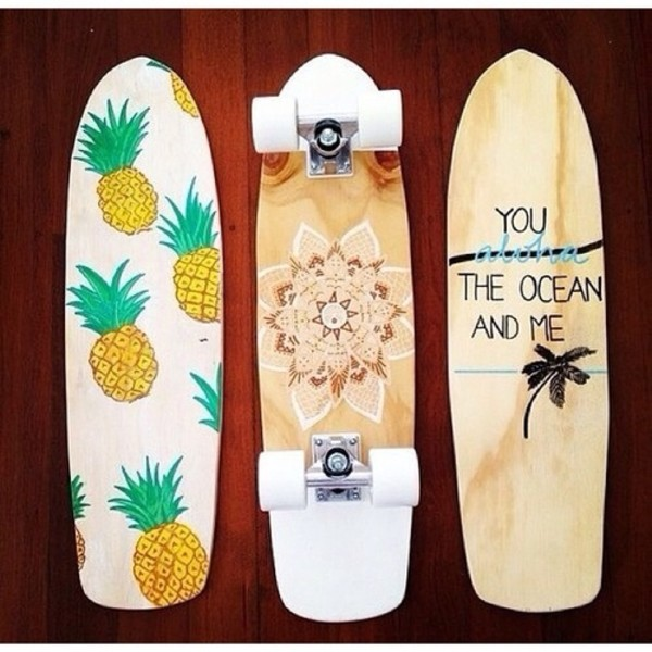 jewels skateboard penny board penny board perfection pineapple pineapple quote on it bag shorts hipstah long board longboard long board hipster hipsta tumblr tumblr girl beach hawaiian hena cute swimwear pineapple print scarf skate boards home accessory hola hawaiian cruiser decks phone cover flowers white fruity fruits beach house graphic design