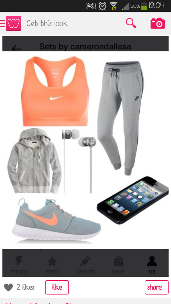 pants joggers nike