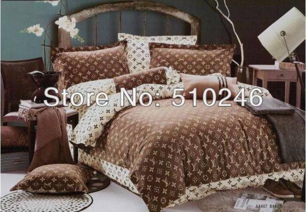 f6d884602129 scarf bedding louis vuitton home decor