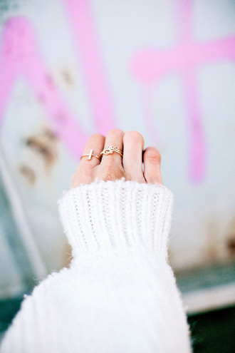 jewels jewelry gold ring accessories tumblr minimalist jewelry gold jewelry ring