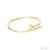 Cartier Juste un Clou Inspired Bracelet / TheFashionMRKT
